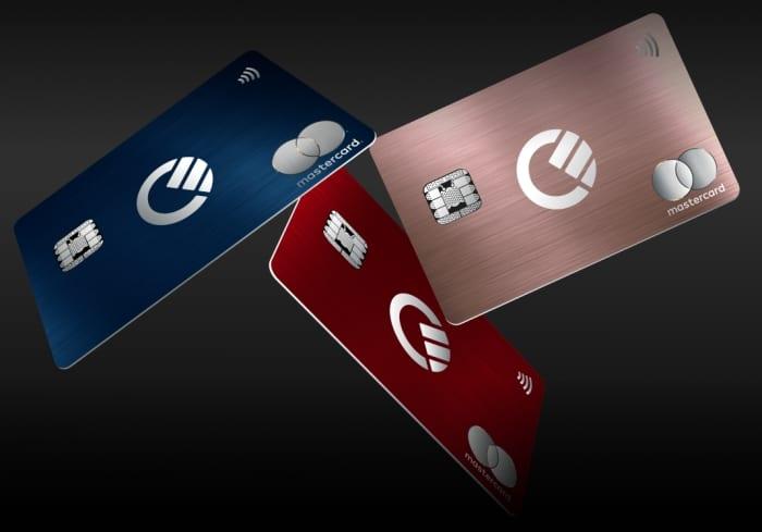 curve kártya típusok