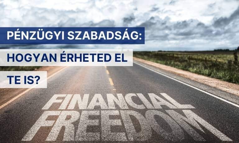 pénzügyi szabadság